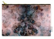 Abstract - Colorful Bubbles Carry-all Pouch