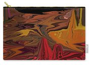 Abstract 011311 Carry-all Pouch
