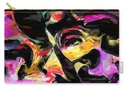 Abstract 011715 Carry-all Pouch