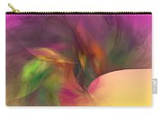 Abstract 030111 Carry-all Pouch
