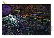 Abstract 030211 Carry-all Pouch