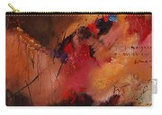 Abstract 0408 Carry-all Pouch