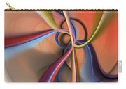 Abstract 0414111 Carry-all Pouch
