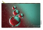 Abstract 0423g Carry-all Pouch