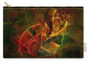 Abstract 051011 Carry-all Pouch