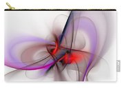 Abstract 051610 Carry-all Pouch