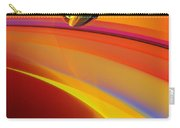 Abstract 052311 Carry-all Pouch