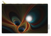 Abstract 060310c Carry-all Pouch