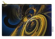 Abstract 060910 Carry-all Pouch