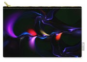 abstract 060910A Carry-all Pouch