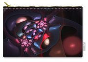 Abstract 060910b Carry-all Pouch
