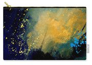 Abstract 061 Carry-all Pouch by Pol Ledent