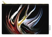 Abstract 07-26-09-c Carry-all Pouch