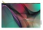 Abstract 070310 Carry-all Pouch