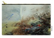 Abstract 070408 Carry-all Pouch