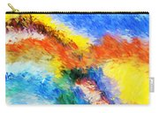 Abstract 070411 Carry-all Pouch