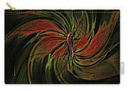 Abstract 070810a Carry-all Pouch