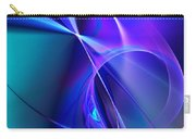 Abstract 070810b Carry-all Pouch