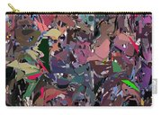 Abstract 070915 Carry-all Pouch