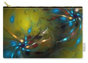 Abstract 071910 Carry-all Pouch