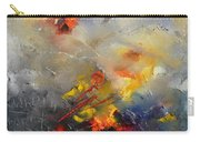Abstract 0805 Carry-all Pouch