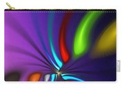 Abstract 080610a Carry-all Pouch