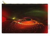 Abstract 081410a Carry-all Pouch