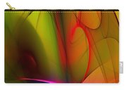 Abstract 082910 Carry-all Pouch