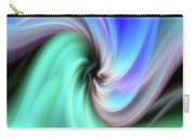 Abstract 0902 B Carry-all Pouch