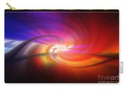 Abstract 0902 D Carry-all Pouch