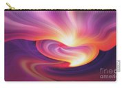 Abstract 0902 I Carry-all Pouch