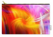 Abstract 0902 L Carry-all Pouch