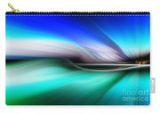 Abstract 0902 M Carry-all Pouch
