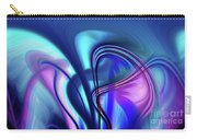 Abstract 0902 N Carry-all Pouch