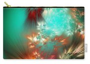 Abstract 090710b Carry-all Pouch