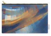 Abstract - 1 - Emp - Seattle Carry-all Pouch