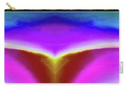 Abstract 101x By Nixo Carry-all Pouch