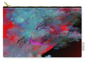 Abstract 102210 Carry-all Pouch