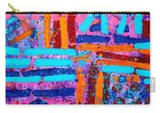 Abstract 10316 II Carry-all Pouch