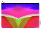 Abstract 104x By Nixo Carry-all Pouch