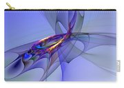 Abstract 110210 Carry-all Pouch