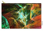 Abstract 110810 Carry-all Pouch