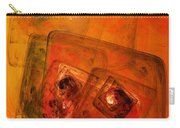 Abstract 110810g Carry-all Pouch