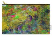 Abstract 111510 Carry-all Pouch