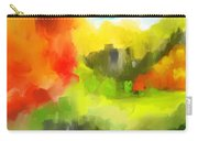Abstract 112210 Carry-all Pouch
