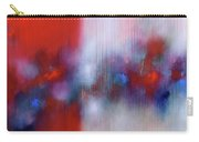 Abstract Painting 137 Carry-all Pouch
