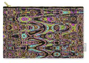 Abstract #141 Carry-all Pouch