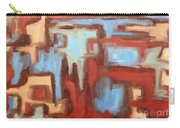 Abstract 147 Carry-all Pouch by Patrick J Murphy