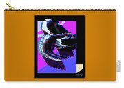 Abstract 170501 Carry-all Pouch