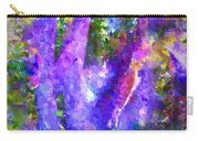 Abstract 18 Carry-all Pouch